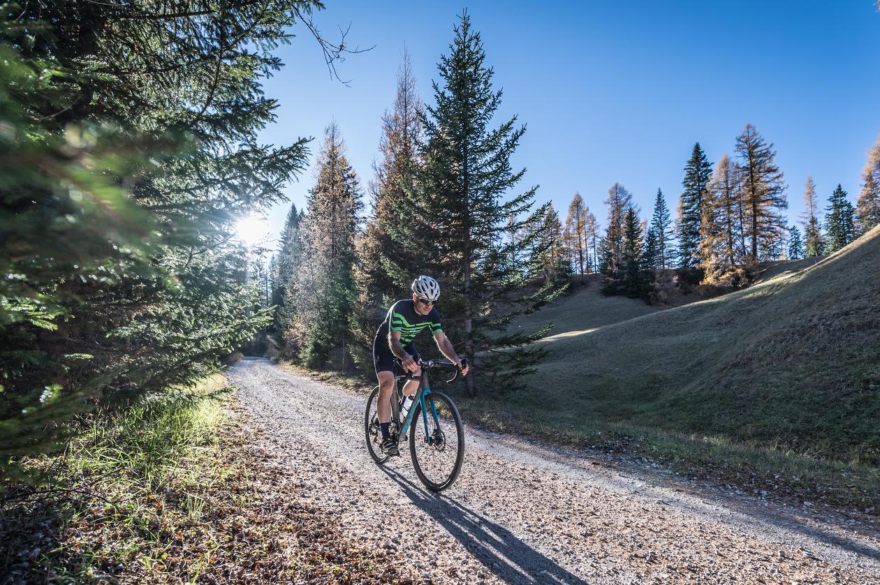 Klaus_gravel bike